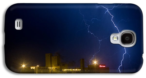 Buy Galaxy S4 Cases - Budweiser  Storm Galaxy S4 Case by James BO  Insogna