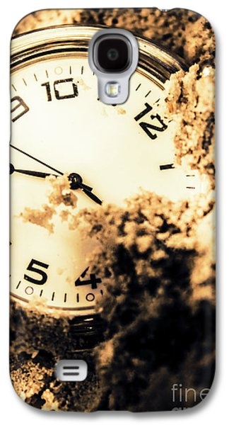 Buried By The Hands Of Time Galaxy S4 Case by Jorgo Photography - Wall Art Gallery