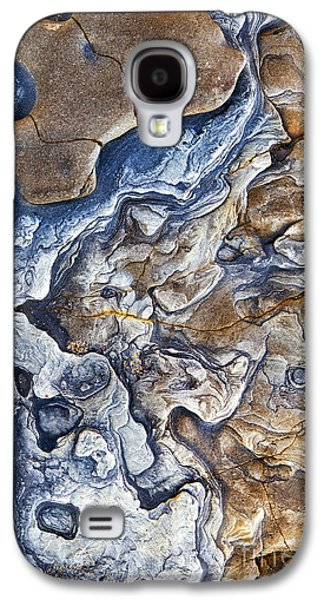 Nature Abstract Galaxy S4 Cases - Cailleach Galaxy S4 Case by Tim Gainey