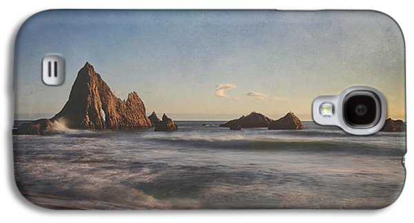 Can't Take My Mind Off Of You Galaxy S4 Case by Laurie Search