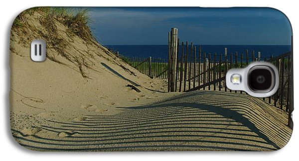 Cape Cod Galaxy S4 Cases - Cape Cod National Seashore Galaxy S4 Case by Juergen Roth