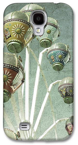 Dream Photographs Galaxy S4 Cases - Carnivale Galaxy S4 Case by Andrew Paranavitana