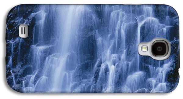 Blueish Galaxy S4 Cases - Caroline Islands, Pohnpei Galaxy S4 Case by Greg Vaughn - Printscapes