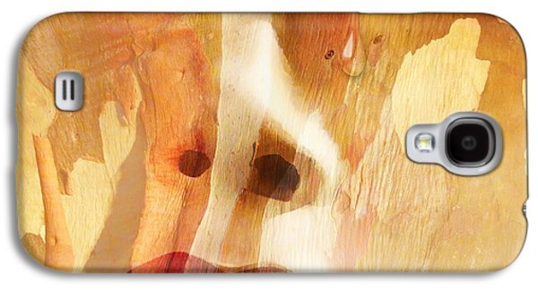 Carved Emotions Galaxy S4 Case by Jacky Gerritsen