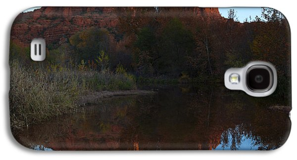 Cathedral Light Galaxy S4 Case by Mike Dawson