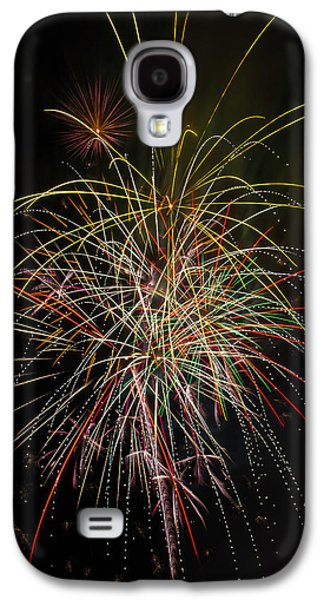 Celebrating The 4th Galaxy S4 Case by Garry Gay