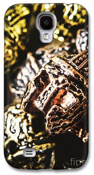 Centurion Of Battle Galaxy S4 Case by Jorgo Photography - Wall Art Gallery