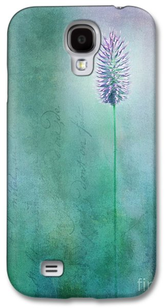 Chandelle Galaxy S4 Case by Priska Wettstein