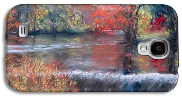 Charles River, Natick Galaxy S4 Case by Jack Skinner