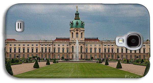 Charlottenburg Palace Galaxy S4 Case by Stephen Smith