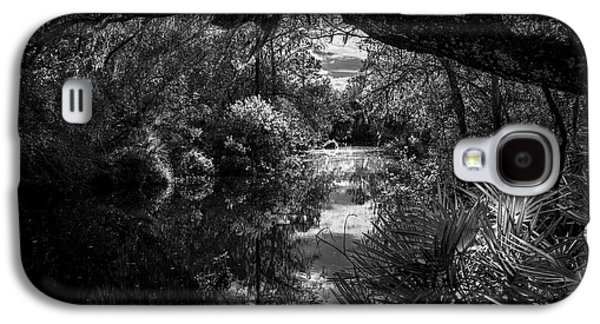 Childhood Creek Galaxy S4 Case by Marvin Spates