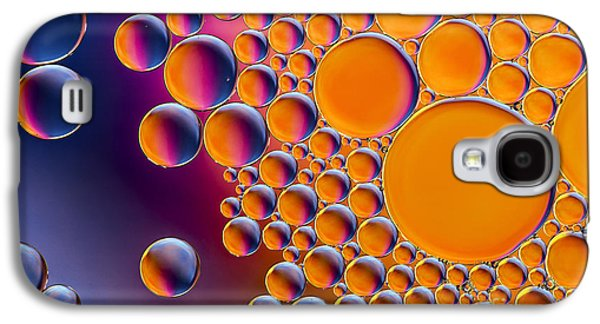 Circlelicious Galaxy S4 Case by Tim Gainey
