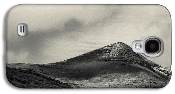 Clouds Over Ben More Galaxy S4 Case by Dave Bowman