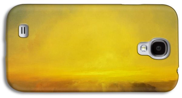 Cloudscape Galaxy S4 Case by Lonnie Christopher