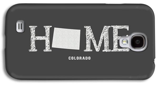 Co Home Galaxy S4 Case by Nancy Ingersoll