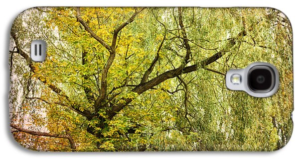 Landscapes Photographs Galaxy S4 Cases - Co Galaxy S4 Case by SK Pfphotography