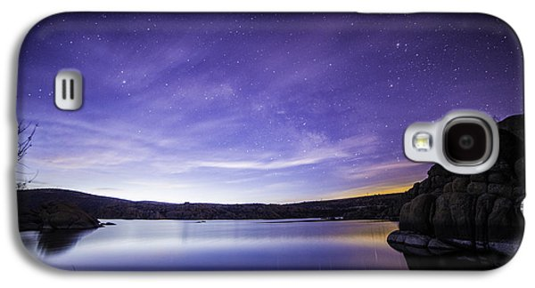 Colorful Place Galaxy S4 Case by Bill Cantey
