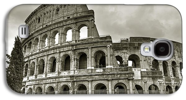 Colosseum  Rome Galaxy S4 Case by Joana Kruse