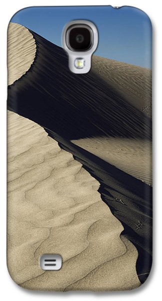 Contours Galaxy S4 Case by Chad Dutson