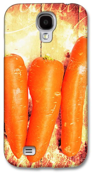 Country Cooking Poster Galaxy S4 Case by Jorgo Photography - Wall Art Gallery