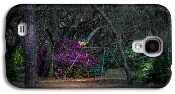 Country Swing Galaxy S4 Case by Marvin Spates