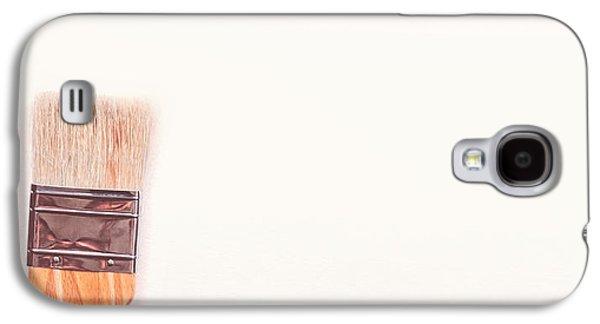 Creative Block Galaxy S4 Case by Scott Norris