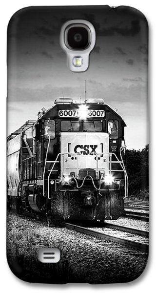 Csx 6007 Galaxy S4 Case by Marvin Spates