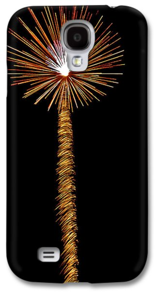 4th July Galaxy S4 Cases - Dandelion Galaxy S4 Case by Phill  Doherty