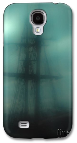 Dreamscape Galaxy S4 Cases - Dangerous Waters Galaxy S4 Case by Andrew Paranavitana