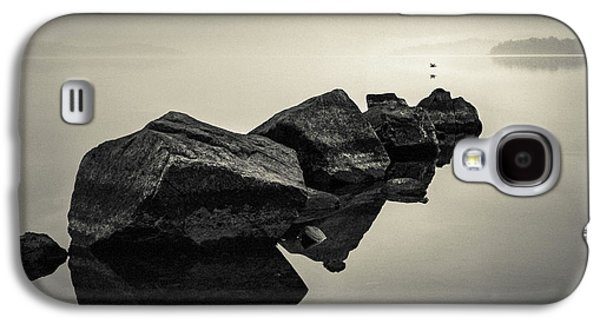 Dawn Flight Galaxy S4 Case by Dave Bowman