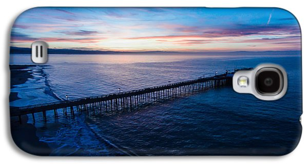 Dawning Of A New Day Galaxy S4 Case by David Levy