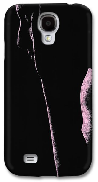 Sports Pastels Galaxy S4 Cases - Daydreams Galaxy S4 Case by Richard Young