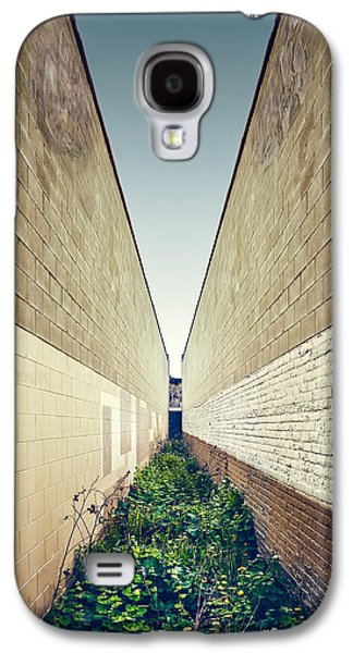 Dead End Alley Galaxy S4 Case by Scott Norris