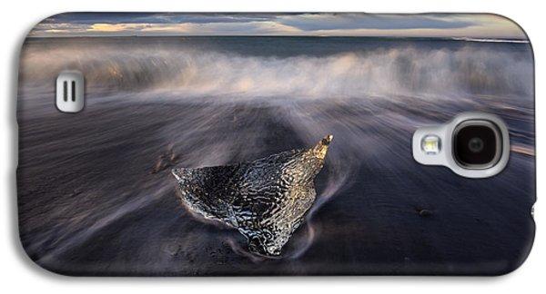 Beach Landscape Galaxy S4 Cases - Delta Galaxy S4 Case by Dustin  LeFevre
