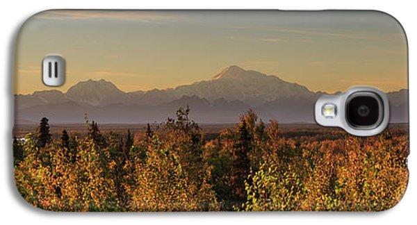 Denali Range Galaxy S4 Case by Ed Boudreau