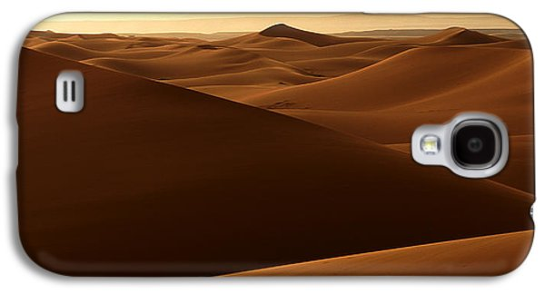Desert Impression Galaxy S4 Case by Ralph A  Ledergerber-Photography