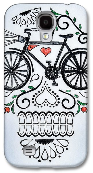 Muertocicleta Galaxy S4 Case by John Parish