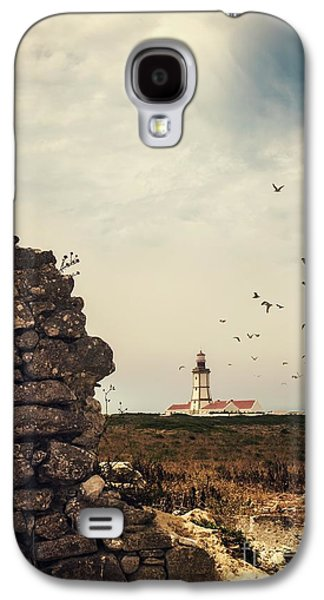 Distant Lighthouse Galaxy S4 Case by Carlos Caetano