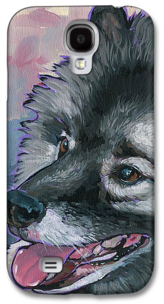 Dixie Galaxy S4 Case by Nadi Spencer