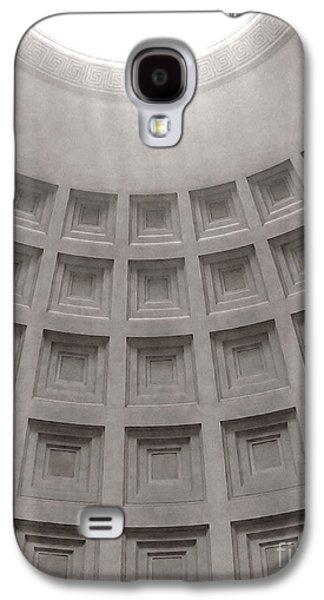 Dome Galaxy S4 Case by Jennifer Apffel