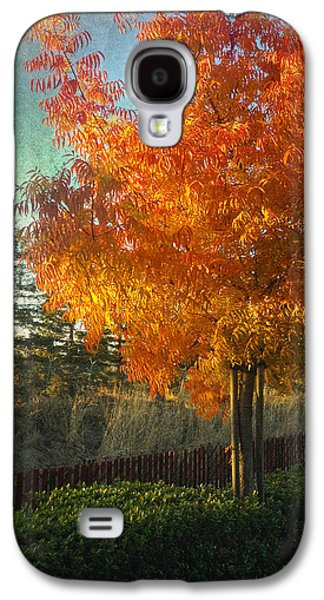 Don't Ever Let Go Galaxy S4 Case by Laurie Search