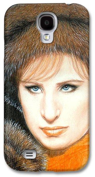 Don't Rain On My Parade Galaxy S4 Case by Bruce Lennon