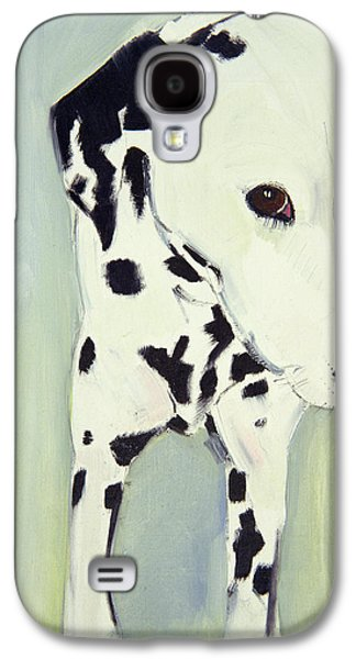 Breed Of Dog Galaxy S4 Cases - Dorothy 2 Galaxy S4 Case by Sally Muir