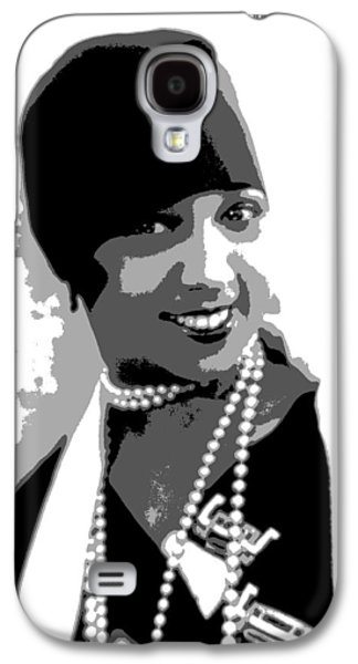 Dorothy Dandridge Galaxy S4 Case by Charles Shoup