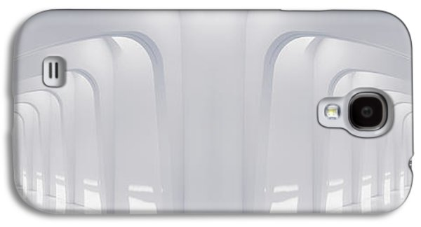 Doubled Arches Galaxy S4 Case by Scott Norris