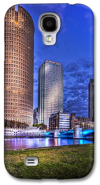 Down By The River Galaxy S4 Case by Marvin Spates