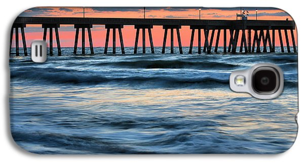 Topsail Galaxy S4 Cases - Drama Class Galaxy S4 Case by JC Findley