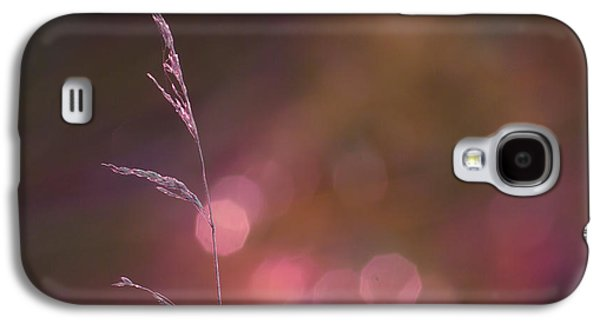 Aimelle Prints Galaxy S4 Cases - Dream It... Believe It Galaxy S4 Case by Aimelle