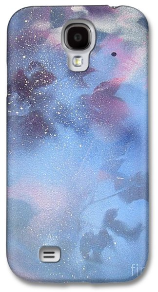 Girl Galaxy S4 Cases - Dream Of Peace Galaxy S4 Case by Sarah  Rachel