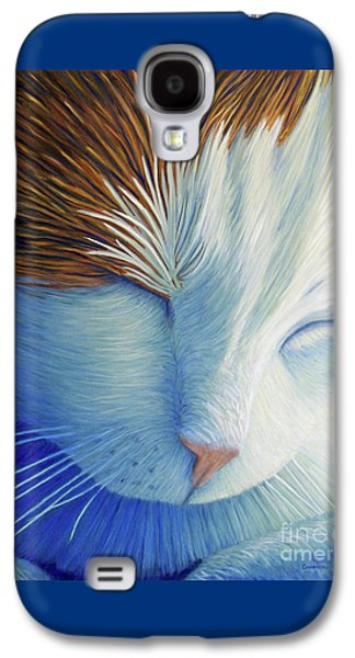 Dream Within A Dream Galaxy S4 Case by Brian  Commerford